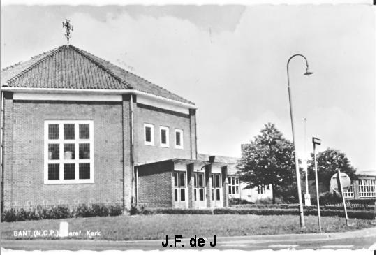 Bant - Gereformeerde Kerk3