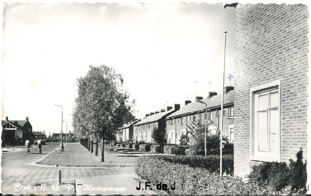 Creil - Hertogstraat2
