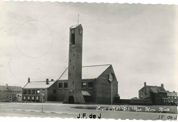 Creil - NH Kerk4