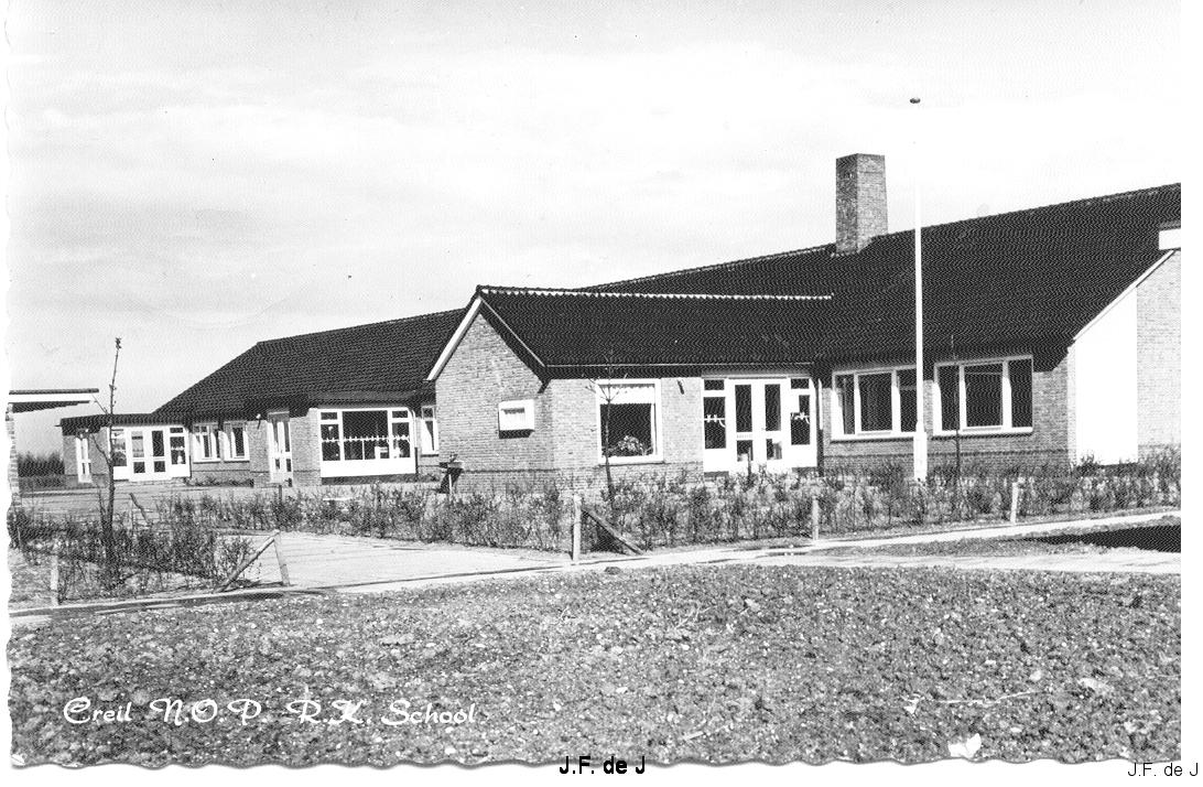 Creil - R.K. School