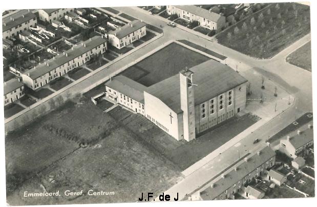 Emmeloord - Ger Kerk