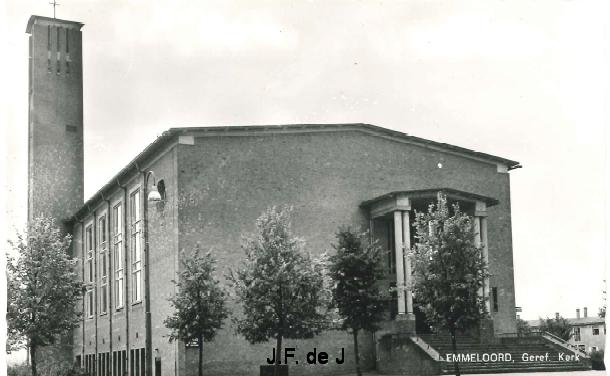 Emmeloord - Ger Kerk5