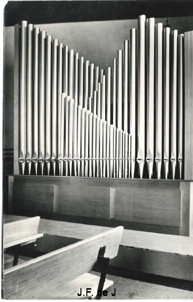 Emmeloord - Kerkorgel2