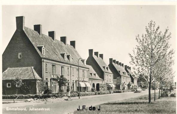 Emmeloord - Koningin Julianastraat5
