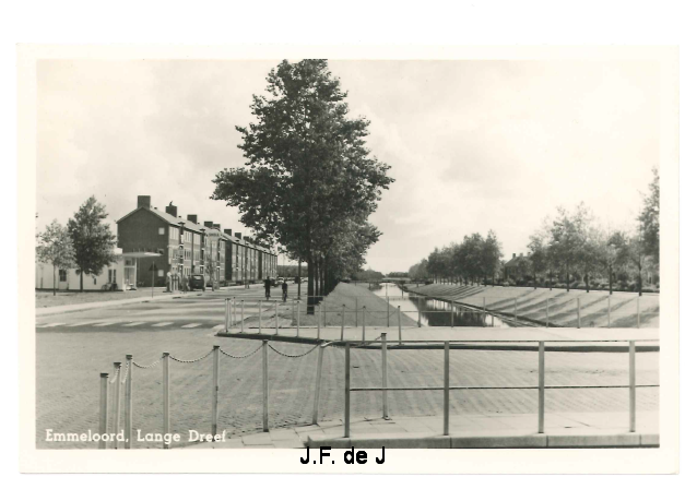 Emmeloord - Lange Dreef4
