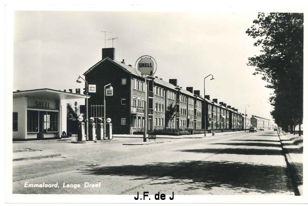 Emmeloord - Lange Dreef5
