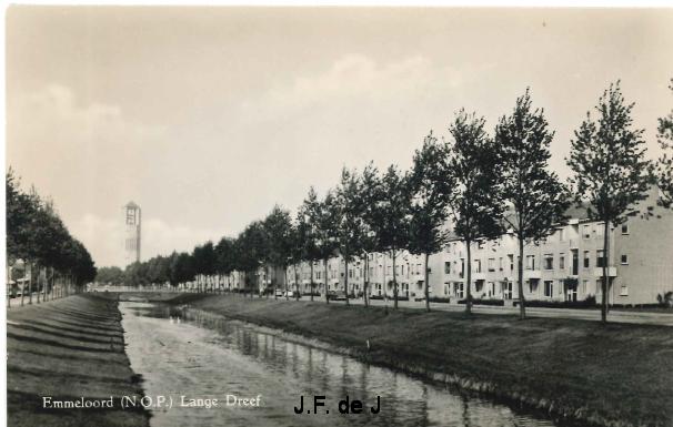 Emmeloord - Lange Dreef6