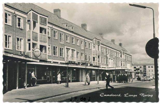 Emmeloord - Lange Nering15