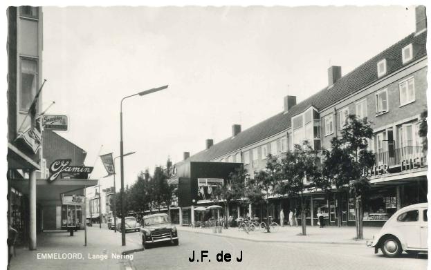 Emmeloord - Lange Nering17