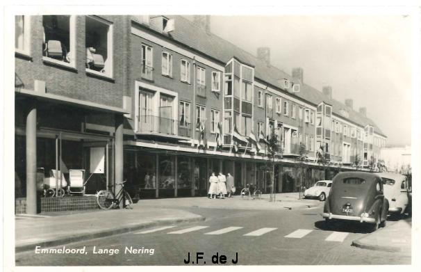 Emmeloord - Lange Nering19