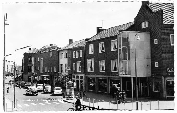 Emmeloord - Lange Nering4