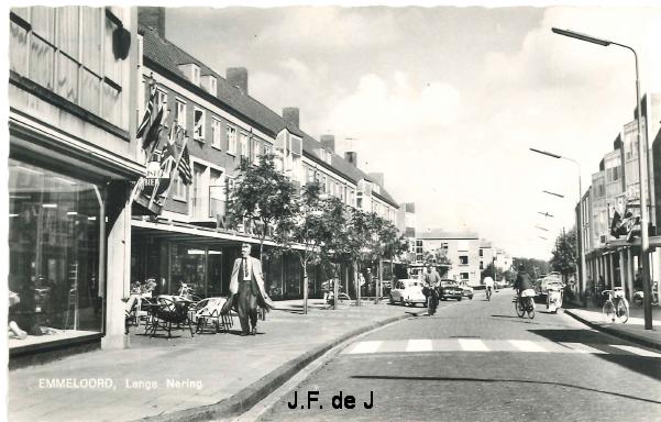 Emmeloord - Lange Nering9