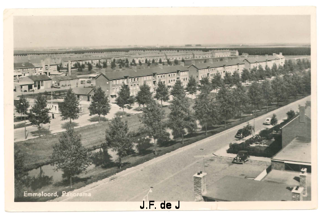 Emmeloord - Panorama14