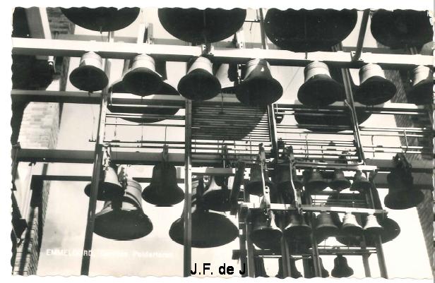 Emmeloord - Poldertoren15