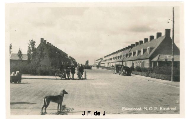 Emmeloord - Rietstraat3