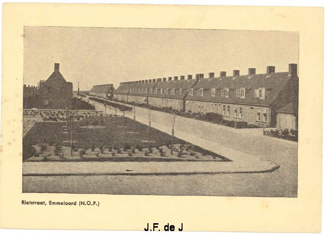 Emmeloord - Rietstraat4