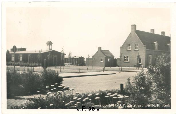 Emmeloord - Rietstraat7
