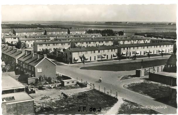 Emmeloord - Vogelwijk