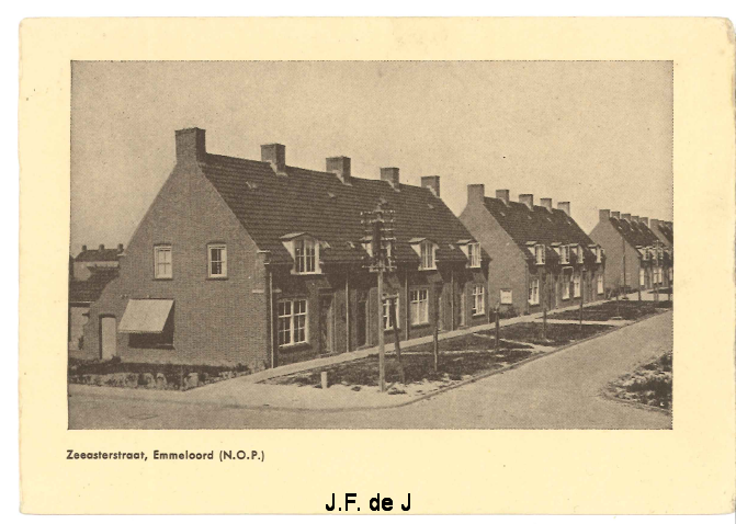 Emmeloord - Zeeasterstraat5