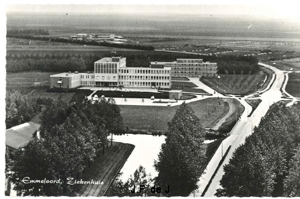 Emmeloord - dr Jansen Ziekenhuis7