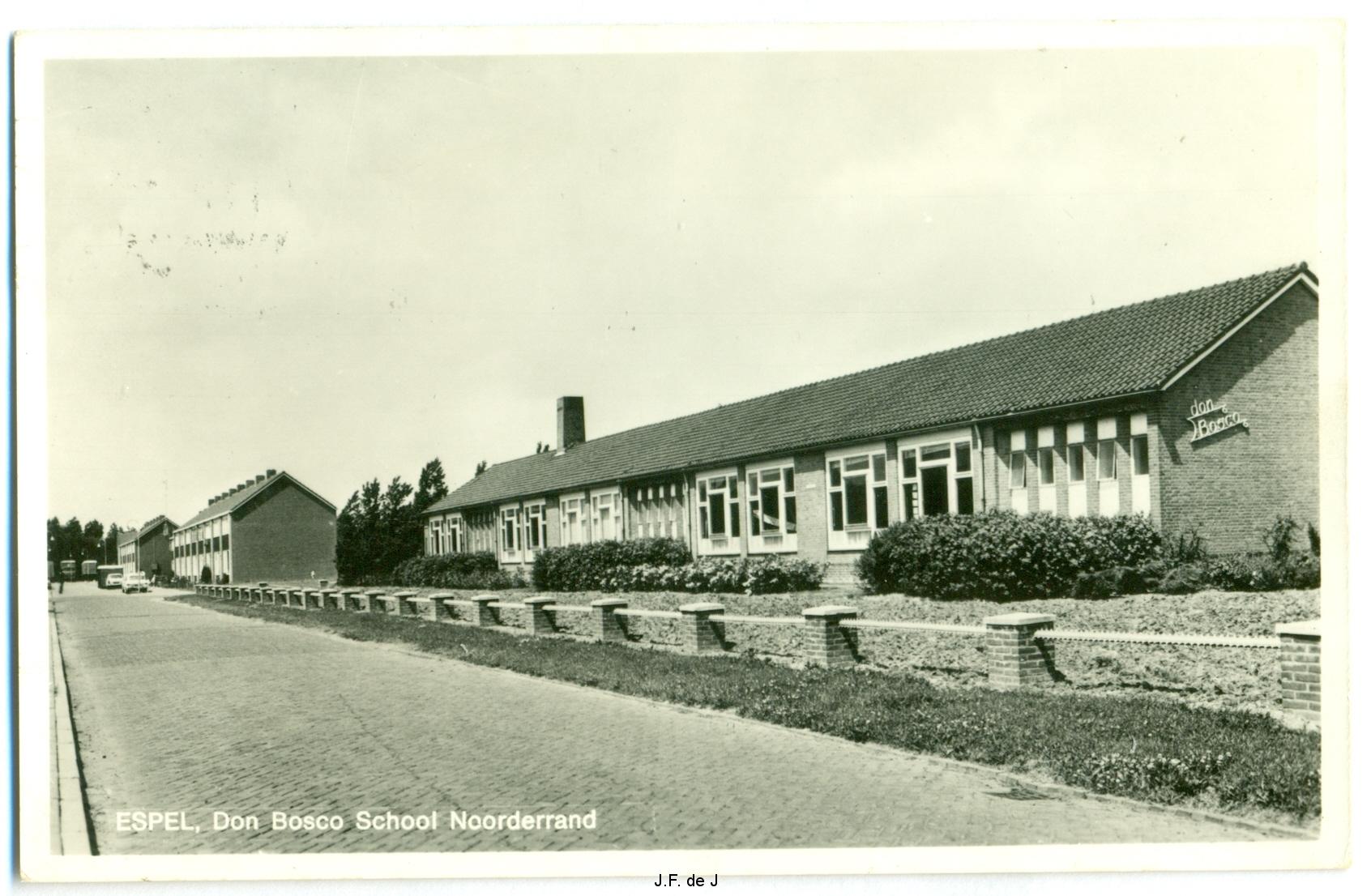 School Noorderrand Emmeloord
