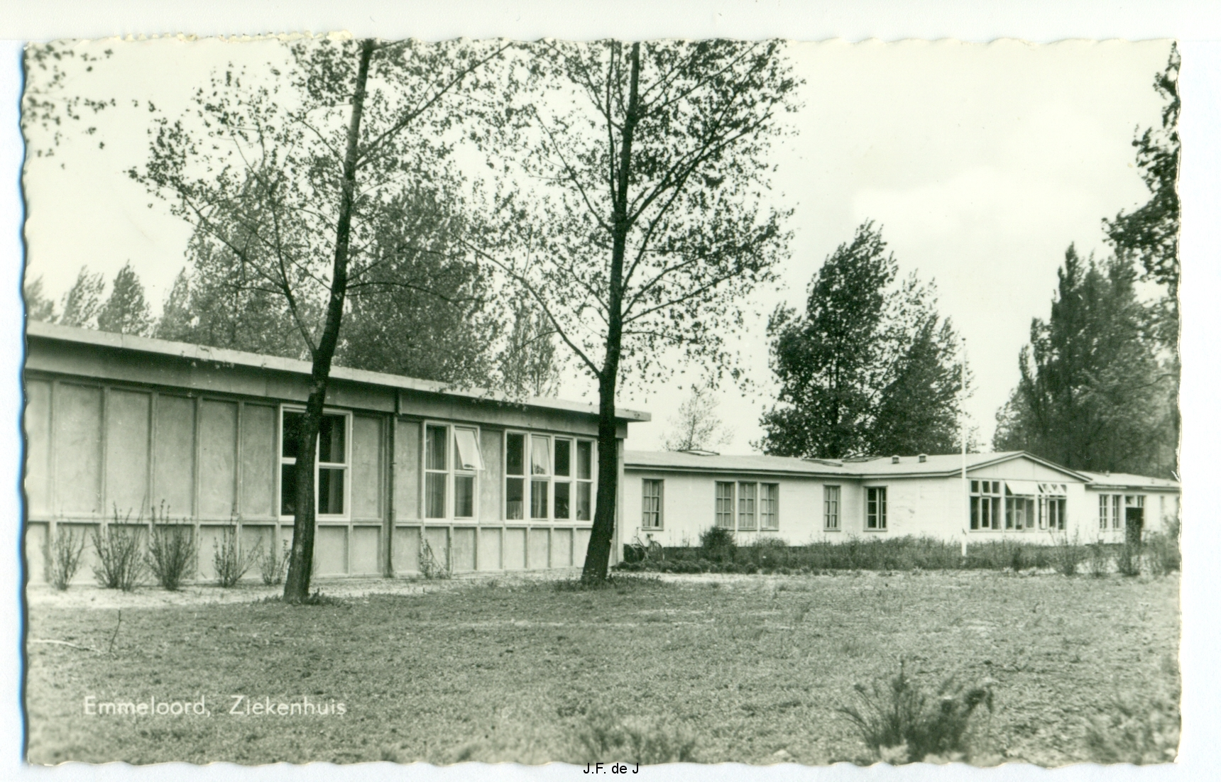 Ziekenhuis Emmeloord