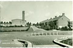 Corn. Dirkstraat Emmeloord
