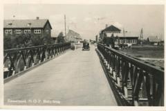 Emmeloord - Baily brug