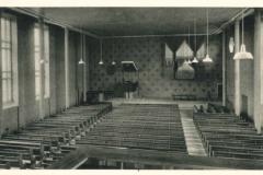 Emmeloord - Ger Kerk binnenkant