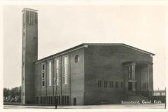 Emmeloord - Ger Kerk2