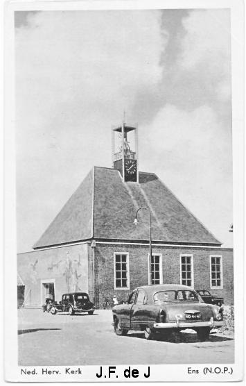 Ens - Herv Kerk