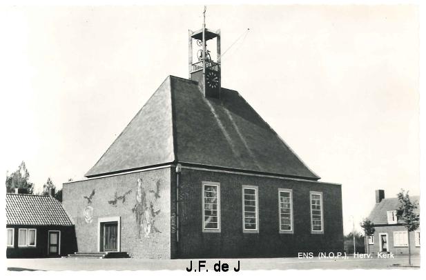 Ens - Herv Kerk4