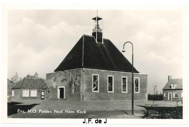 Ens - Herv Kerk7