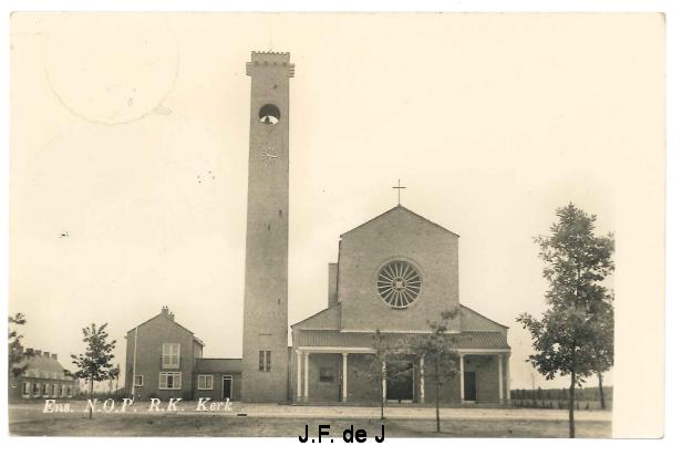 Ens - RK Kerk