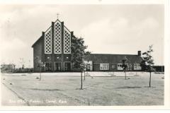 Ens - Geref Kerk