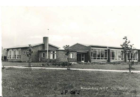Kraggenburg - Chr School