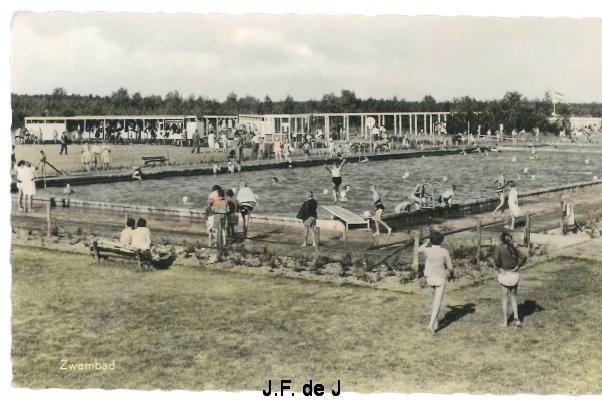 Kraggenburg - De Voorst - Zwembad2