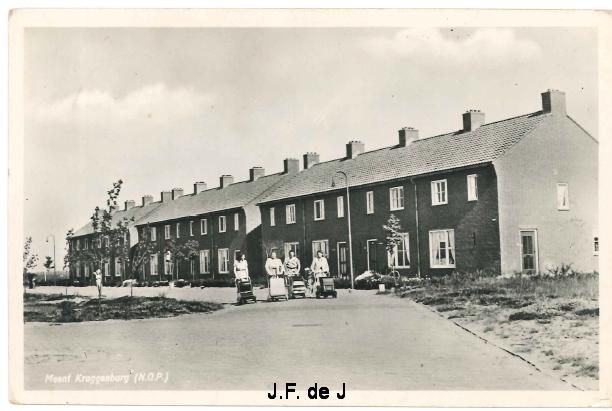 Kraggenburg - Meent2