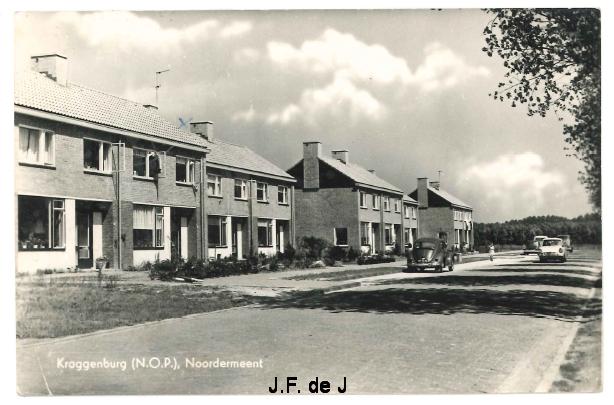 Kraggenburg - Noordermeent