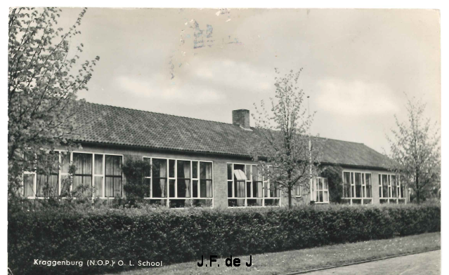 Kraggenburg - OL School