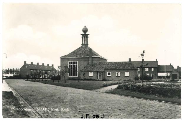 Kraggenburg - Prot Kerk