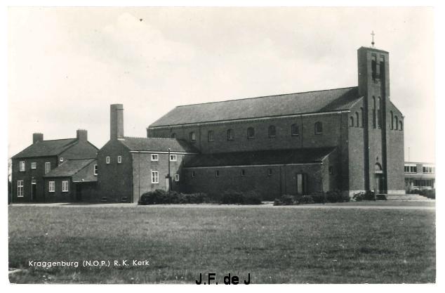 Kraggenburg - RK Kerk3