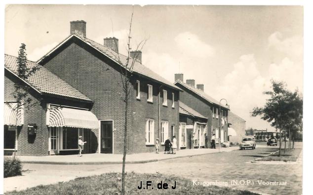 Kraggenburg - Voorstraat4