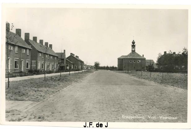 Kraggenburg - Voorstraat5