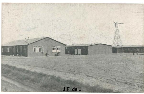 Kraggenburg - Werkkamp De Voorst2
