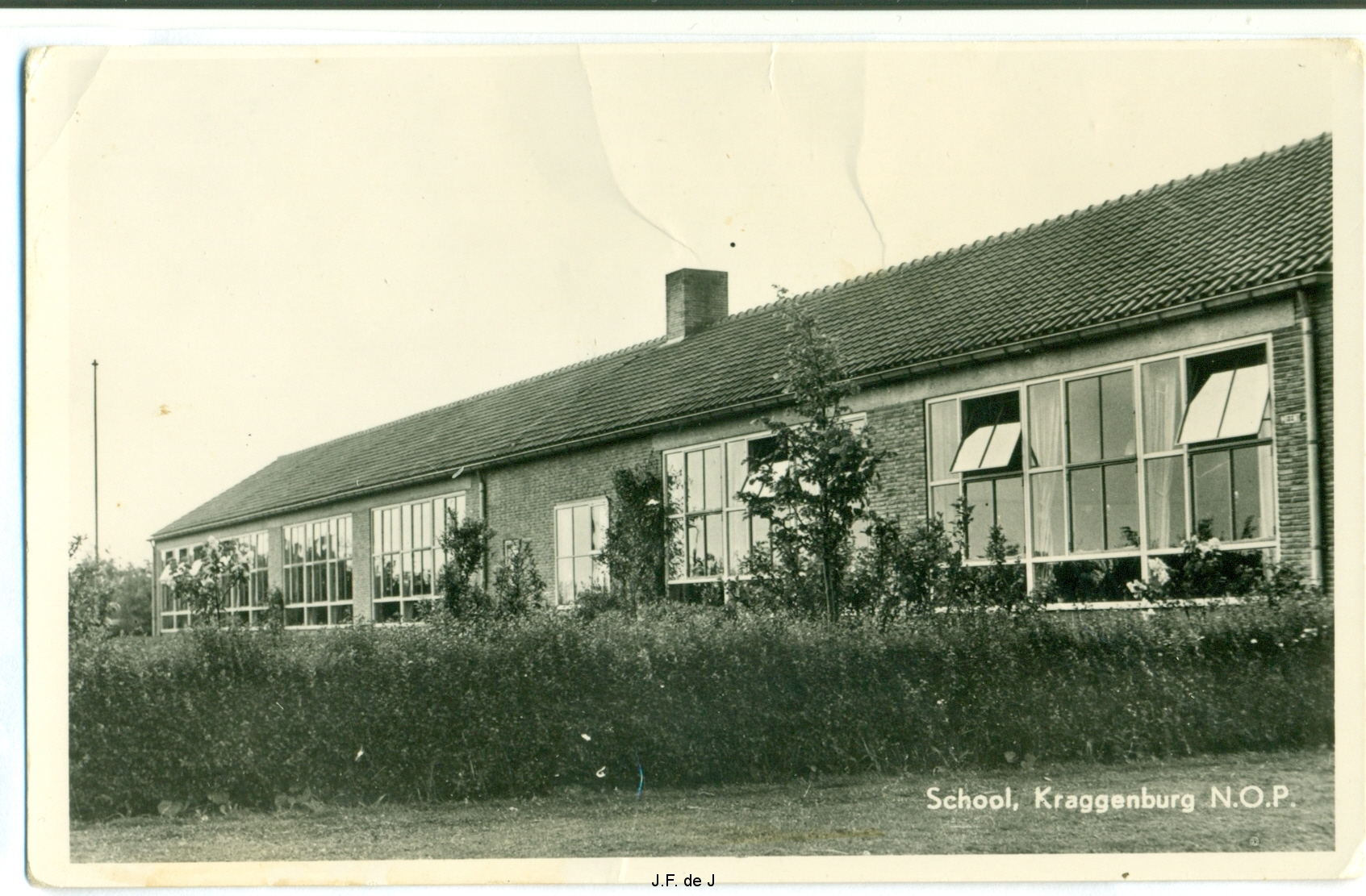 School Kraggenburg