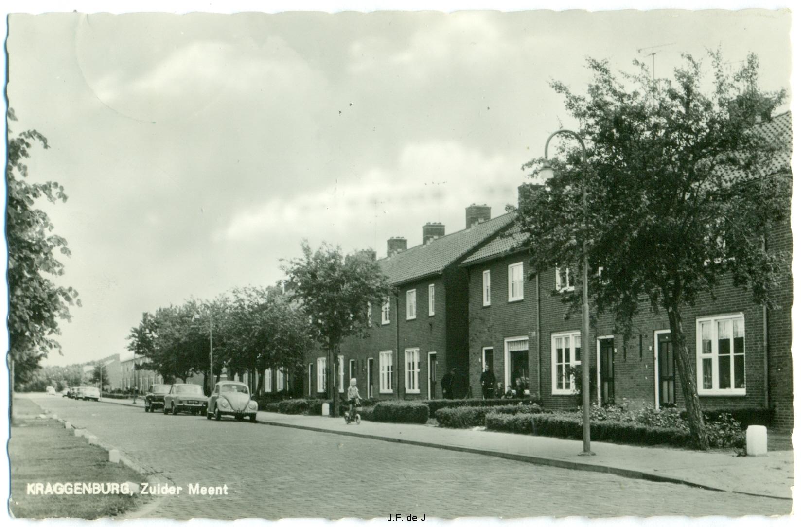 Zuiden Kraggenburg