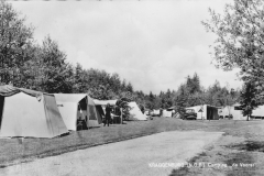 Kraggenburg - De Voorst - Camping