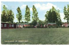 Kraggenburg - De Voorst - Camping10