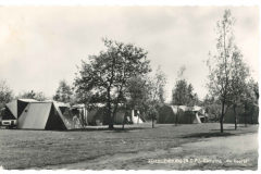 Kraggenburg - De Voorst - Camping4